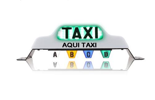 Service de taxis sur les communes de Sanguinet et Parentis en Born, 24H/24 et 7J/7 , toutes destinations